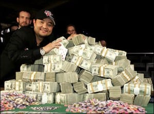 Top USA Poker Rooms