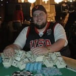 Eric Froehlich Biography online poker players