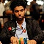 David Willams WSOP