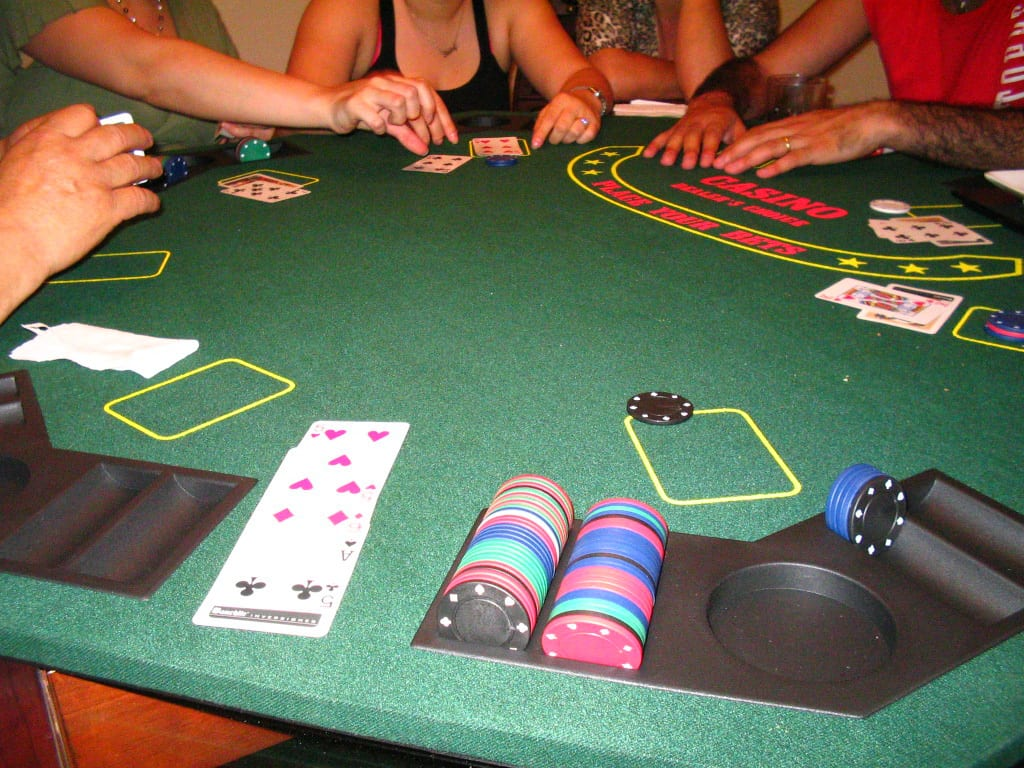Play Video Poker, Famous Online Poker Players