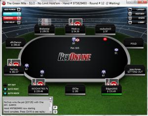 best online casino bonus codes amerikan poker