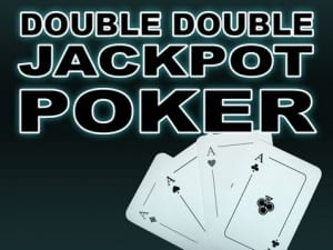 Play real money Double Jackpot Poker Online