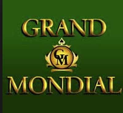 grand online casino poker american