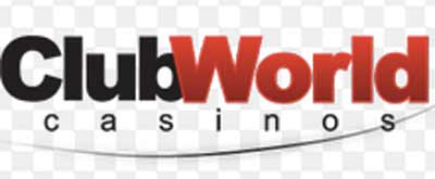 Club World American Online and Mobile Casino