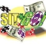 play sit n go online bonus promotion