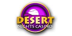 Desert Night American Internet and Smart Phone Casino