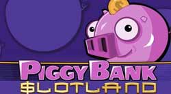 PIGGY BANK Online Slot Machine