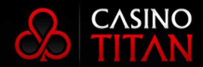 Casino Titan US Online Casino