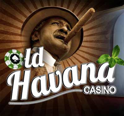Old Havana American Online and Mobile Casino