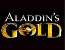 Aladdin's Gold American Online and Mobile Casino