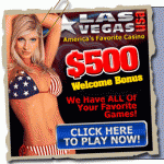 Las Vegas American Online and Mobile Casino