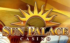Sun Palace Casino Online
