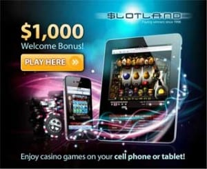 Transitioning from the Free-play to the Real Money Slots