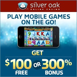Silver Oaks American Live Dealer Real Money Casinos