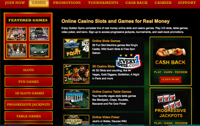 golden casino online poker american