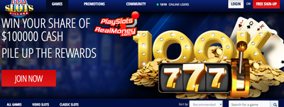 online mobile casino american poker