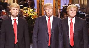 Donald Trump SNL USA Online Casinos Bonus Promotion