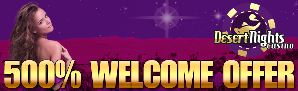 Hot USA Online Casino Gambling Site Bonus Promotions