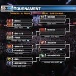 Big 10 NCAA Tournament