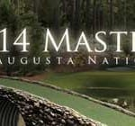 2014-PGA Golf Masters-Austa-National Betting