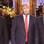 Donald Trump SNL USA Online Casinos Bonus Promotion